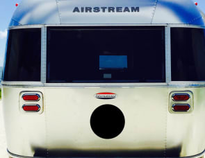 Airstream International Signature CCD