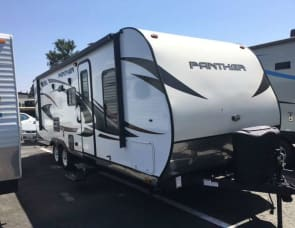Pacific Coachworks Panther 25XL