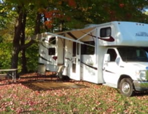 Forest River RV Sunseeker 2450Ford