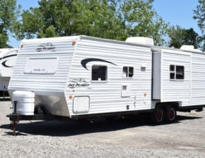 Jayco Jay Feather 29bhs