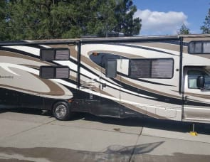 Forest River Sunseeker 3170DS