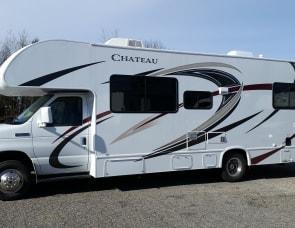 Thor Chateau 28A