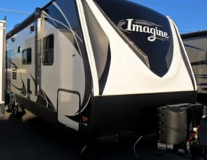 Grand Design Imagine 2800BH