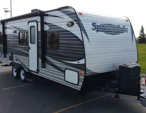 Keystone RV Springdale 202QB