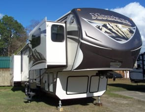 Montana Mountaineer 375FLF