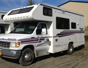 Winnebago Minnie 300