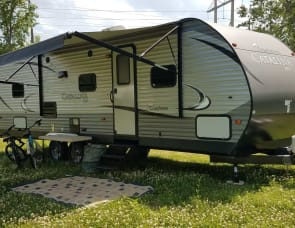 Coachmen Catalina SBX 261BHS