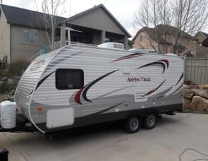 Dutchmen RV Aspen Trail 2500BH