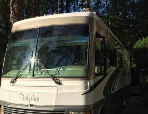 National RV Dolphin 5320