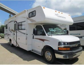 Coachmen RV Freelander 28QB  Chevy 4500