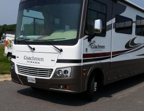 Bunkhouse~$186/night for Mil/LE/Fire Weekly rental ** Coachmen Mirada 34bh