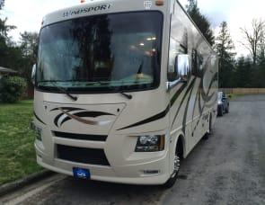 Thor Motor Coach Windsport 27K