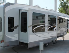 Open Range RV Open Range RV 397FBS