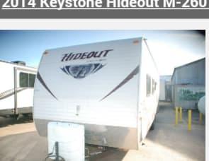 keystone/hideout