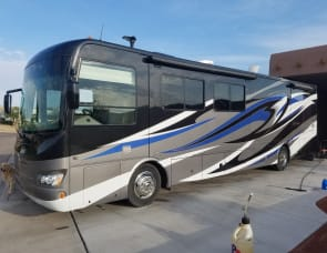 Forest River RV Berkshire 390BH