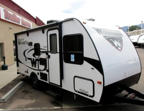 Winona is back! Winnebago micro minnie