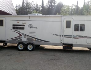 Forest River RV Surveyor SV-302