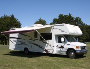Forest River RV Sunseeker