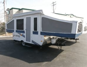 Jayco 1007 Pop Up Camper
