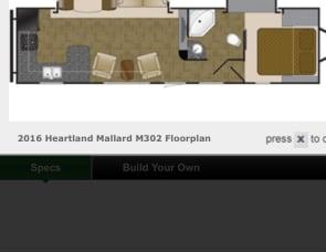 Heartland Mallard M302
