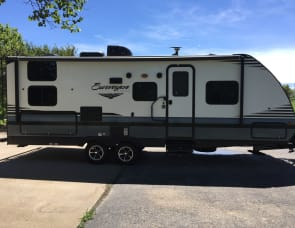 Forest River RV Surveyor 245BHS