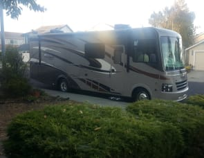 Coachmen RV Pursuit 30 FW