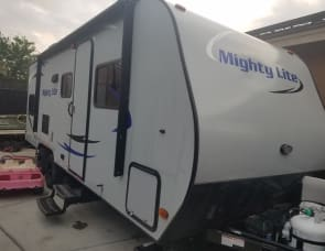 Pacific Coachworks Mighty Lite 20bbs
