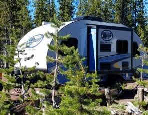 RV Rental Bend, OR, Motorhome & Camper Rentals in OR