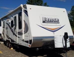 Lance Lance Travel Trailers 2185