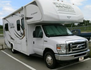 Fleetwood RV Tioga 25k