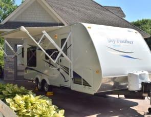 Jayco Jay Feather Select X213