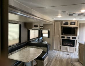 Coachmen RV Catalina 293QBCK
