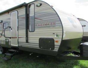 Cherokee 274 dbh
