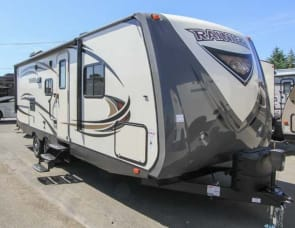 Forest River RV Rainier 236RBSR