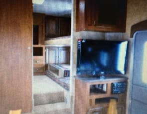 Jayco Eagle Super Lite 318RLS