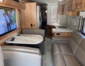 Entegra Coach Reatta 39BH