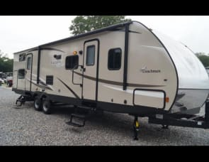 Coachmen Freedom Express 31se