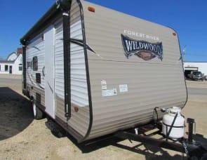 Wildwood 195 BH