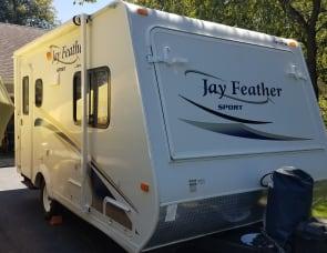 Jayco Jayfeather