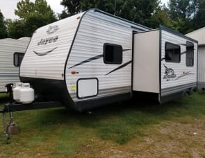 Jayco Jay Flight SLX 284BHSW