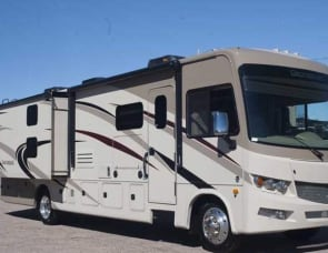 RV Rental Tampa - Deals from $35 Per Night