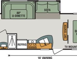 RV Rental Athens, GA, Motorhome & Camper Rentals in GA