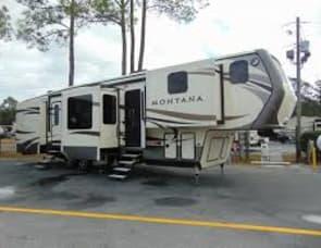 Keystone RV Montana 3820 FK
