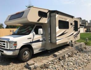 Coachmen RV Leprechaun 260DS Ford 450
