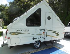 Rockwood  A122 Hardside