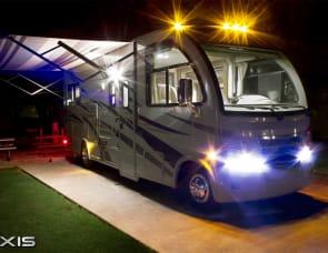 Thor Motor Coach Vegas 24.1