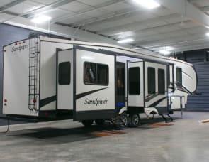 Sandpiper 389RD