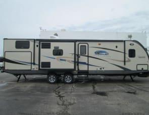 Coachman 320BDHS
