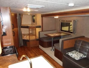 Forest River RV Salem Cruise Lite 281BHXL