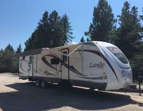 Keystone RV Laredo Super Lite 303TG